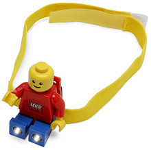 maipiusenza:   ThinkGeek :: Lego Head Lamp