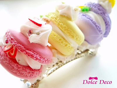 Hair clip. Want so bad. ;_;
