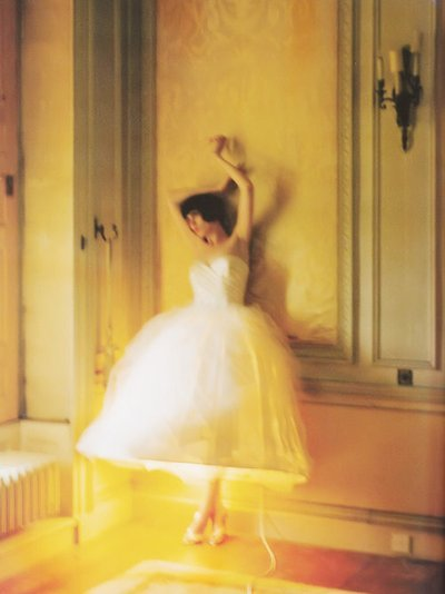 pinpricks:  TIm Walker