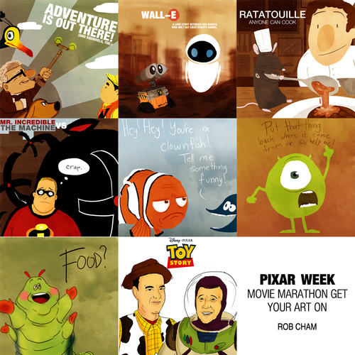 (via foreverbright, pixarmovies)  :D my kinda movies.