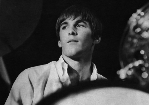 hiptoad:  Dennis Wilson - The Beach Boys.