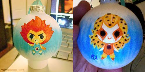 Thundercats Are on Your Tree, Thundercats Are Cute