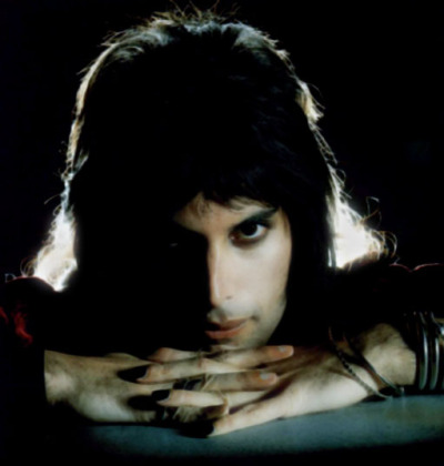Is this the real life? Is this just fantasy?  Freddie Mercury 1946-1991