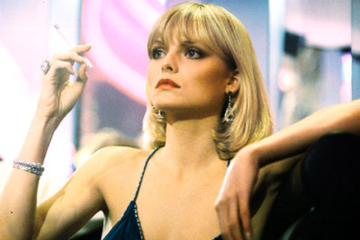 Michelle Pfeiffer 'Scarface'