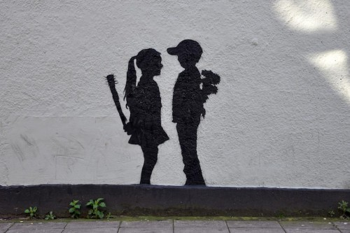 Street Art from Bristol (Images