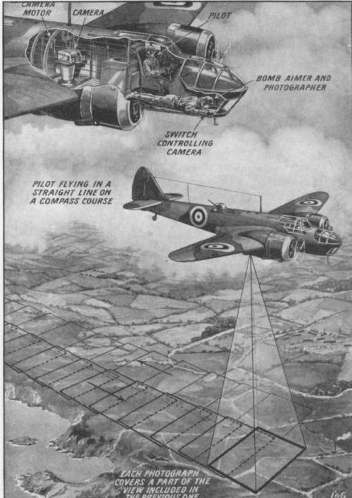 World War II infographics  —————————-by Bqueue