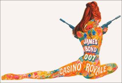 puscic thoudostwish L2D       James Bond: Casino Royale