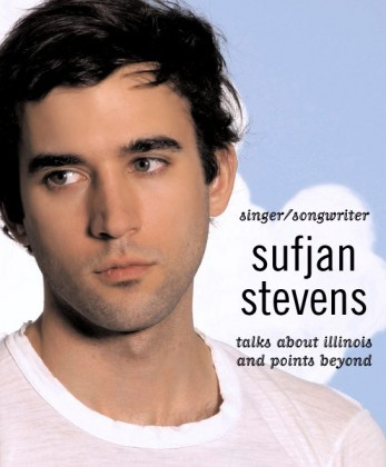 (via fuckyeahsufjanstevens) Sufjan Stevens makes me bielieve in angels.