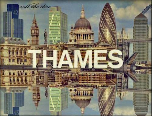 multimoulinette:Thames TV Logo Gets Update (via nevver)