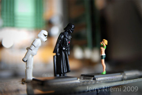 "LOL ""The force is strong with this one"" nerdpride:theforce:via"