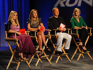 nicole will guest judge on the season premiere of project runway january 14th