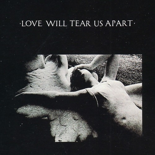 defrag:joy division, love will tear us apart