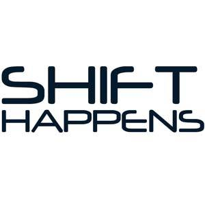Welcome to the Shift Happens tumblr page.  This site will be a mash up of all the articles/ photos/ videos which we think are relevant to our Shift Happens Conference. You can read more information about that here.  Shift Happens:Alt Shift is run by Pilot Theatre. There are lots of the team who might be posting here, but it'll usually be Katherine (our Projects and Development Coordinator) or Marcus (our Artistic Director) using this site.