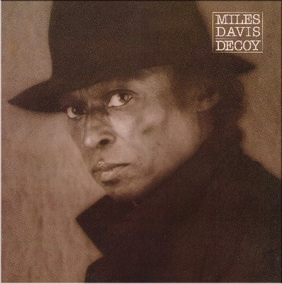 "Featured recording ""Miles Davis Decoy"""