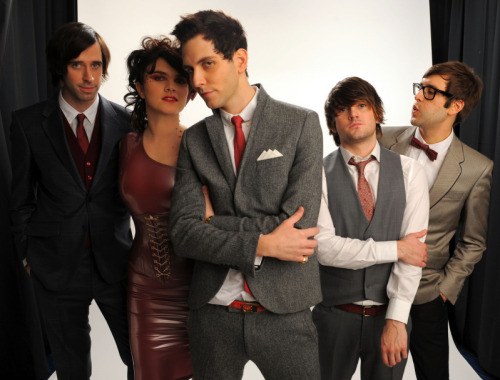fuckyeahhotbands:  Cobra Starship