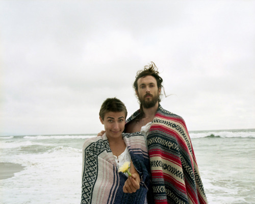 We think everyone should know what an amazing band Edward Sharpe and The Magnetic Zeros is.