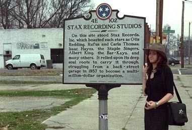 we listen to nothing but stax