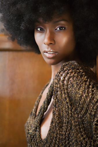 vintagednatural:    chocolatvixxxen:    The Ten Natural Hair Commandments  I– Thou shalt be thankful for the hair that adorns thy head. Your hair is your 'crown of glory' treat it as such.  II – Thou shalt not idolize the hair that adorns another's head. The hair on your head is unique, it's what makes you you.  III– Thou shalt not take the hair that adorns thy head in vain. Be aware of the damage that chemicals and heat can cause, some of the damage is irreversible.  IV – Remember to take the necessary time to pamper thy hair. Create a routine, set aside specific days for sealing your ends, massaging, trimming, washing, conditioning and styling your hair. A healthy head of hair will be your reward.  V – Honor thy mother, father and ancestors for the beautiful traits that they have bestowed upon thee, one of which is your natural crown of glory. Wear your natural hair with pride.  VI – Thou shalt not attempt to use a fine-tooth comb to detangle thy hair. Even before using a wide-tooth comb, use your fingers to detangle, and when detangling always start from the ends and work your way up towards your scalp.  VII – Thou shalt not be ashamed to wear your natural hair in public. Wigs, weaves, braid extensions etc. are all wonderful temporary 'protective' and 'transition' styles, but they don't compare to the beauty of your natural hair.  VIII – Thou shalt not kill the hair follicles on thy head – with high heat, harsh chemicals or tight styles. Stay away from pore clogging, dry scalp causing petroleum based products; use natural essential oil based ones instead. Be gentle with your hair, seek out professional stylists who have experience in styling your hair type.  IX – Thou shalt not bad mouth thy neighbor's hair. Be respectful and encouraging to those who have not yet chosen to wear their hair natural. Negative comments will only turn them away from the natural hair community.  X – Thou shalt not covet thy neighbor's hair; thou shalt not covet it's texture, nor it's c