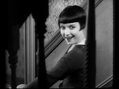 billyjane:  Louise Brooks in The Show Off,1926