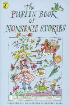 The Puffin Book of Nonsense Stories by Quentin Blake | LibraryThing I found it!!! What an amazingly good kids' book it is. Hell, what an amazing book it is, full stop. I really want to read it again.