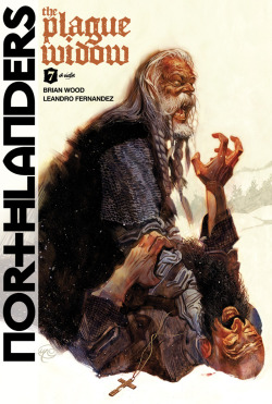 "Northlanders #27 / ""The Plague Widow"" part 7 of 8"