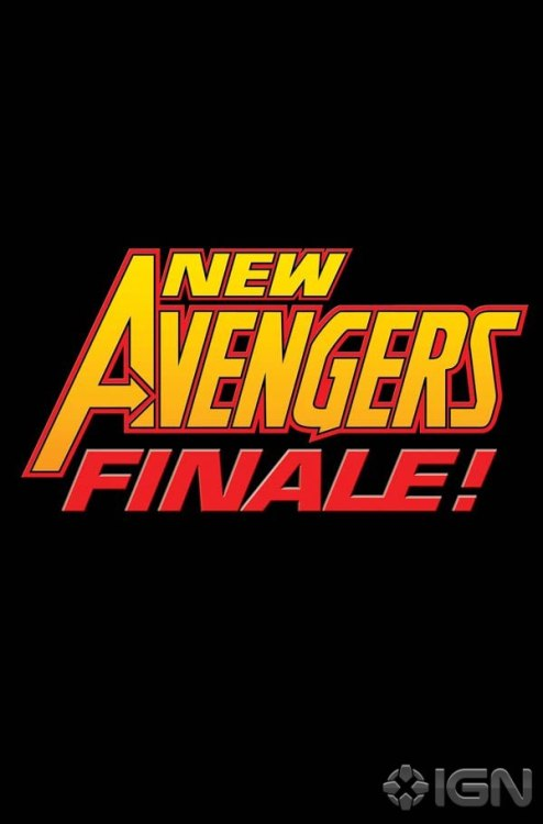 New Avengers Finale is coming this April… [IGN]