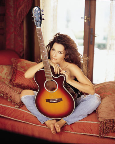 Shania Twain for permanent American Idol Judge next year, to replace Simon. Though  having a panel of three women ( Ellen, Kara, and Shania) and Randy is not likely.  Perhaps for the X-Factor. Nonetheless, this woman needs to get back into the public consciousness, and soon. Love her. Forever and For Always.