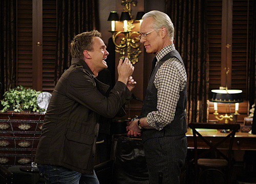 Best episode of HIMYM ever?! y/y?