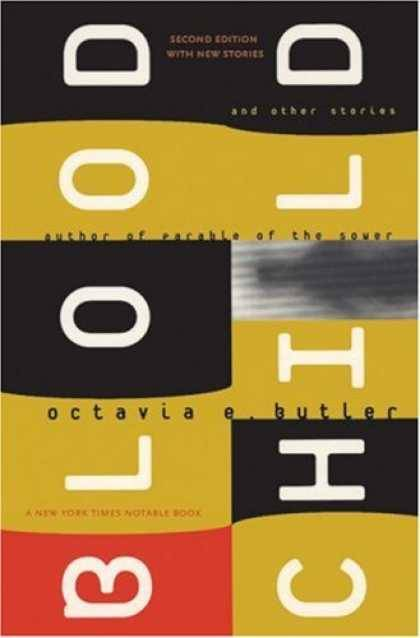 Bloodchild and Other Stories -  Octavia E. Butler