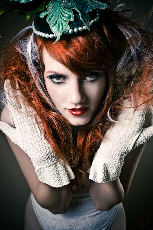 fuckyeahredhair:  sophie king fetish