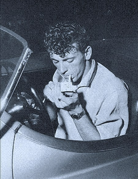 fuckyeahrocknroll:  Gene Vincent  This guy is a God. A true inspiration.