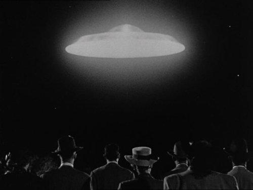 The Day the Earth Stood Still (1951, dir. Robert Wise)