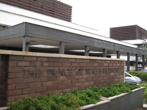 Prince of Wales Public Hospital. A South Eastern Sydney and Illawarra Area Health Service (SESIAHS) Public Hospital. Barker St Randwick 2031