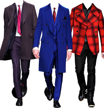 paul smith a/w 2010 thoughts: paul smith is very hot and cold for me, there are times where i could buy everything in his shop and there are other times where i hate it all. though i probably won't buy any of these fall 10 pieces i do enjoy them particularly the suiting and outerwear. i think that electric blue overcoat is pretty amazing and could do a lot for somebody even outside of a sharp suit. the plum suit is on point too and of course, i love the plaid jacket. well done sir paul smith.