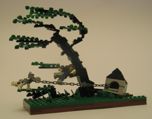 LEGO wind (via Brickshelf Gallery)