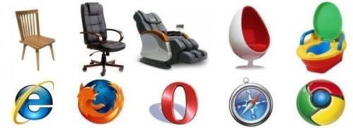 marchmallow:  dailyfunpic:  if browser were chairs