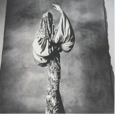 Irving Penn for Schiaparelli,1938 from Inventive Paris Clothes 1909-1939.