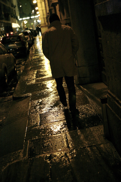 kk+ photo of the day: night walkin' - 2006