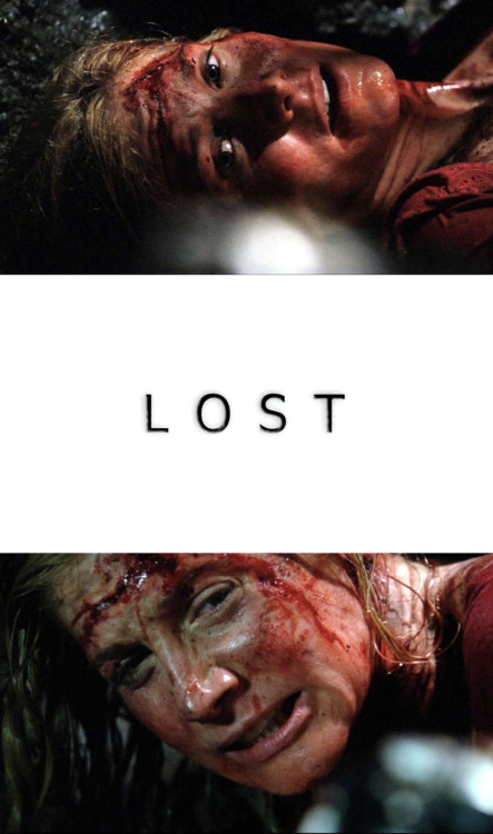 katiakrazysquared:  The Incident, last scene  Just as the premiere of LOST's final season is nearing an end, ODOHC's LOST marathon ends with the final scene of the last episode of LOST's prior season. I swear, I was sobbing like a baby during this entire scene. Here's to you, Juliet.