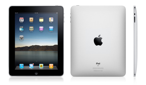 "Apple Inc. will sell the newly unveiled tablet-style iPad starting at $499, a price tag far below the $1,000 that some analysts were expecting. The iPad, which is larger in size but similar in design to Apple's popular iPhone, was billed by CEO Steve Jobs on Wednesday as ""so much more intimate than a laptop and so much more capable than a smart phone."" Jobs, 54, a pancreatic cancer survivor who got a liver transplant during a 5 1/2-month medical leave last year, looked thin as he introduced the highly anticipated gadget, though he seemed to have more energy than he did at Apple's last event in September. The iPad has a 9.7-inch touch screen, is a half-inch thick, weighs 1.5 pounds and comes with 16, 32 or 64 gigabytes of flash memory storage. It comes with Wi-Fi and Bluetooth connectivity built in. Jobs said the device has a battery that lasts 10 hours and can sit for a month on standby without needing a charge. The basic iPad models will cost $499, $599 and $699, depending on the storage size, when it comes out worldwide in March. Apple will also sell a version with data plans from AT&T Inc. in the U.S.: $14.99 per month for 250 megabytes of data, or $29.99 for unlimited usage. Neither will require a long-term service contract. Those 3G iPad models will cost more — $629, $729 and $829, depending on the amount of memory — and will be out in April. International cellular data details have not yet been announced. Apple had kept its ""latest creation"" tightly under wraps until Wednesday's unveiling, though many analysts had correctly speculated that it would be a one-piece tablet computer with a big touch screen, larger than an iPhone but smaller than a laptop. But Forrester Research analyst James McQuivey said he doesn't believe the iPad added enough for consumers to justify buying yet another gadget, or to call this a new category of devices. In an e-mail, he criticized its lack of social features such as ways to share photos and home video and recommend books. Sitting on stage in a cozy leather chair, Jobs demonstrated how the iPad is used for surfing the Web with Apple's Safari browser. The CEO typed an e-mail using an on-screen keyboard and flipped through photo albums by flicking his finger across the screen. He also showed off a new electronic book store and a book-reading interface that emulates the look of a paper book, putting the iPad in competition with Amazon.com Inc.'s Kindle and other e-book readers. Like iPods and the iPhone, the iPad can sync with Apple's Macintosh and Microsoft's Windows computers. Jobs said the iPad will also be better for playing games and watching video than either a laptop or a smart phone. Software coming with the iPad includes a calendar, maps, a video player and iPod software for playing music. All seem to have been slightly redesigned to take advantage of the iPad's bigger screen. Tablet computers have existed for a decade, with little success. Jobs acknowledged Apple will have to work to convince consumers who already have smart phones and laptops that they need this gadget. ""In order to really create a new category of devices, those devices are going to have to be far better at doing some key tasks,"" Jobs said. ""We think we've got the goods. We think we've done it."" Applications designed for the iPhone can run on the iPad. Apple is also releasing updated tools for software developers to help them build iPhone and iPad programs.  Will I be getting one?  YES!…it's Apple :)"