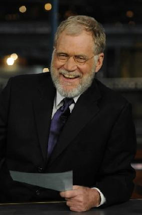david letterman sucks
