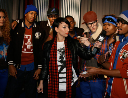 LindseyB interviews ABDC judges and southern crews from dancecrew.mtv.com.    MTV - Music Videos - MTV Shows - Celebrity News    MTV - Music Videos - MTV Shows - Celebrity News
