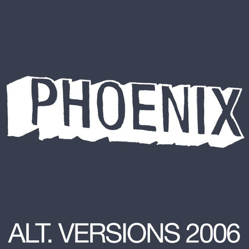 Long Distance Call (25 Hours a Day remix) - Phoenix