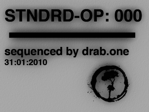 standard-op:  TRACKLIST:1: Special Agent Dale Cooper - Diane No.162: Madlib - Outro3: Ras G - Penny's Confession4: The Dene Road - On Each Ear & Over Each Eye5: 0. - Vocal Vocation (Prod. Pete & Pete)6: Mndsgn - Nervous (ness)7: Flying Lotus - Beautifulaccidents8: Ras G & The Afrikan Space Program - Hella Grimey9: MF Doom - Change That Beat (Infinite Potentials Remix)10: Teebs - Untitled11: Lukid - Smart Girl12: Afta-1 - Believe13: Bulimic Orgy Feat. Mile - Next Epic14: Samiyam - Oil Slick15: Mono/ploy - Distant Form16: Paul White - Trying To Tell You17: Samiyam - Ridin' Dirty18: Hudson Mohawke - Moogli19: Flying Lotus - I Feel Like Dying (Inst.)20: Nosaj Thing - Coat Of Arms21: Flying Lotus - Shadows22: Heralds Of Change - Asswank23: Harbour - Gassed Break24: Trim - Talking Dubsequenced on garage band, because i dont  fuck with computers for making mixes.  did this for my personal blog thought i'd post it here to.