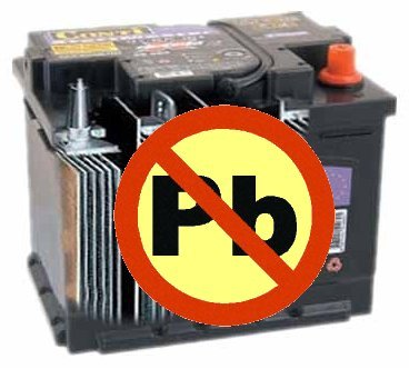 Say Good-bye to the Lead-Acid Starting batteries! Get your 12V lithium iron starting battery now. Please check our quote.