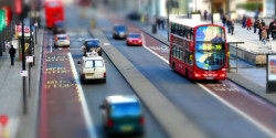 30+ Examples Of Tilt-Shift Photography And How To « Designussion: Design discussion, Inspiration and More…