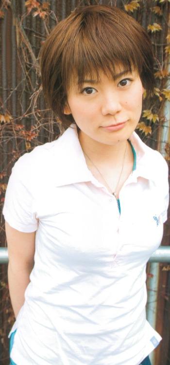 小林由美子 : 黄金世代 1979~80年生まれの声優たち - NAVER まとめ