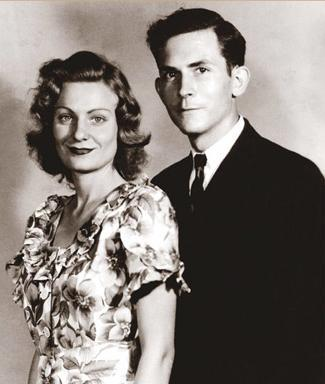 "scabboy:  Audrey Williams & Hank Williams. Audrey was said to be the driving force behind Hank Williams' success because of her cut-throat business skills, business management and booking. However, I think she was more a contributor to his success because of her whoreish ways and her inability to love Hank as much as he loved her. If it wasn't for her whoreish, cunty ways we may have never heard ""Cold, Cold Heart"" or ""Your Cheating Heart"". Hank married Audrey in 1944 and was divorced in 1952. Hank told her that ""he would not live another year without her"" if she left him. Hank died nine months later from heart failure due to drug abuse (pain killers for spina bifida) at age 29. After Hank's death Audrey turned to her son Randall Hank Williams, Jr to replace the income missed by Hank's death. She dressed Hank Williams, Jr. up like his father and made him sing his songs to sold out auditoriums. People said that Audrey also dominated the life of Hank, Jr. which lead to their estrangement after Hank, Jr. turned 18 and decided to go his own way and do his own style of music. Audrey died in 1975 bankrupt and addicted to alcohol an drugs."