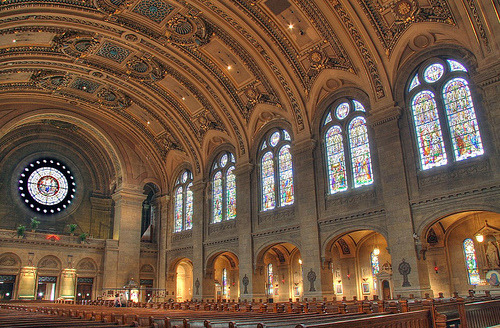 Basilica of St Mary (via !!WaynePhotoGuy)