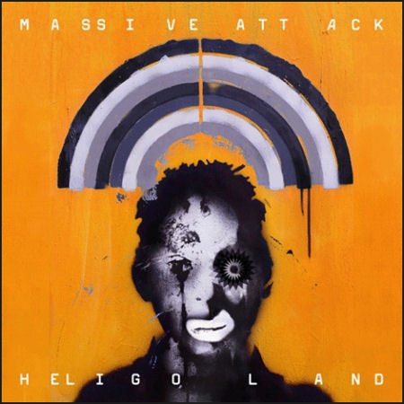 Massive Attack's new lp: Heligoland